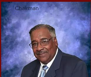 Trustee Frank Davis
